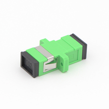 China fabrik preis SC APC simplex duplex lwl-adapter/<span class=keywords><strong>Koppler</strong></span>/adapter SC APC