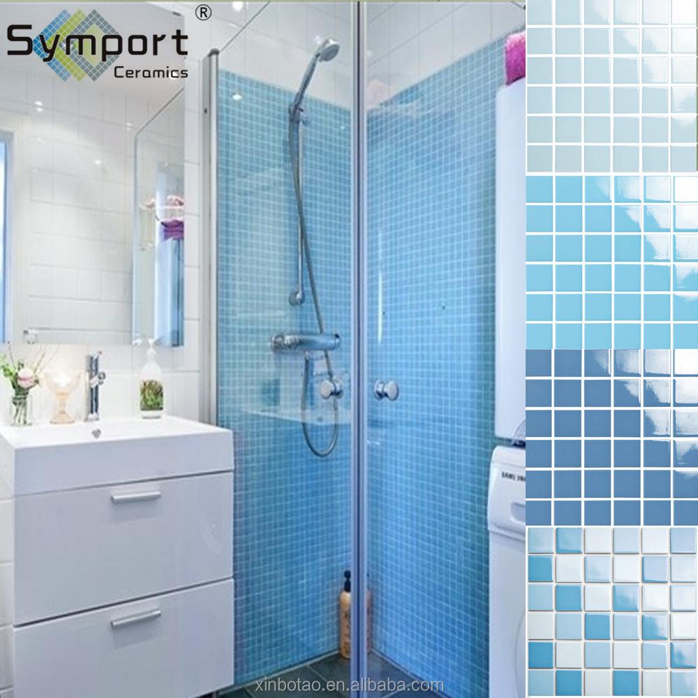 Symport Porcelain Ceramic Mosaic Tiles,Wall And Floor Tile - Buy ...