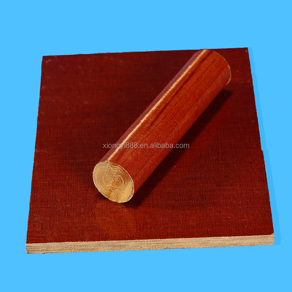 High quality textolite reinforced phenolic laminate sheet