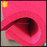 China manufactory best selling epdm foam rubber sheets manufacturer