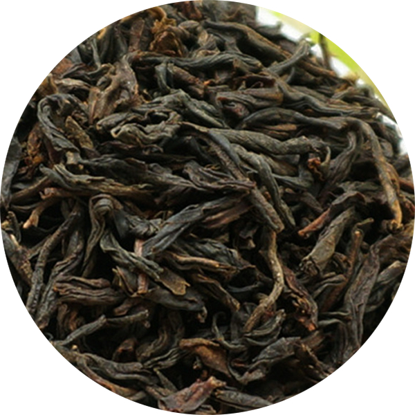 hunnan tea company produce loose black tea leaves in bulk - 4uTea | 4uTea.com