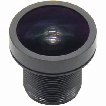 m12 lens wide angle lens for 16mp camera module lens