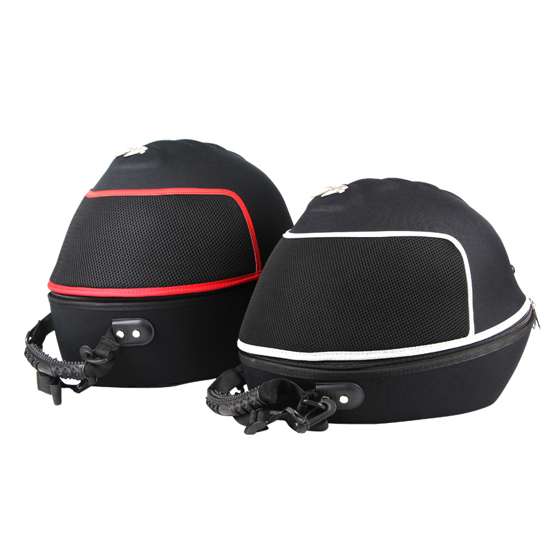 riding tribe motorcycle helmet bag hard bags for motorcycles G-XZ-008