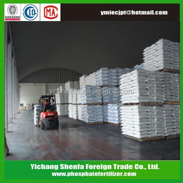 Agriculture Dap Fertilizer 18-46-0 Diammonium Phosphate Price ...