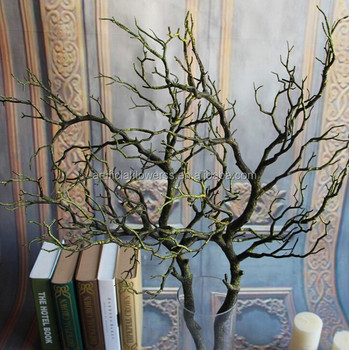 fake dry tree branchchristmas decoration tree dry branch
