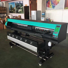 Latex drucker 1,6 Mt/1,8 Mt/3,2 Mt XP600 Eco-solvent-drucker