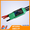 Maytech jet engine model airplane 100A ESC with SBEC