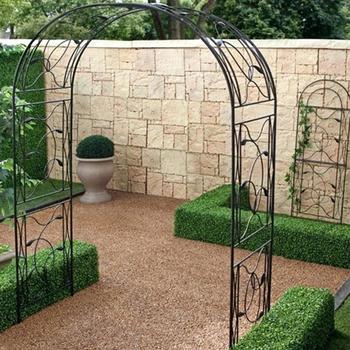Offre Speciale Ornementales En Fer Forge Arche De Jardin Pour Votre Maison Et Votre Jardin Mariage Buy Arche De Jardin En Fer Forge Offre Speciale Arche De Jardin En Fer Forge Arche De