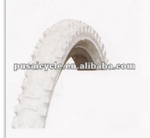 bicycle parts/white wall bicycle tires for sale