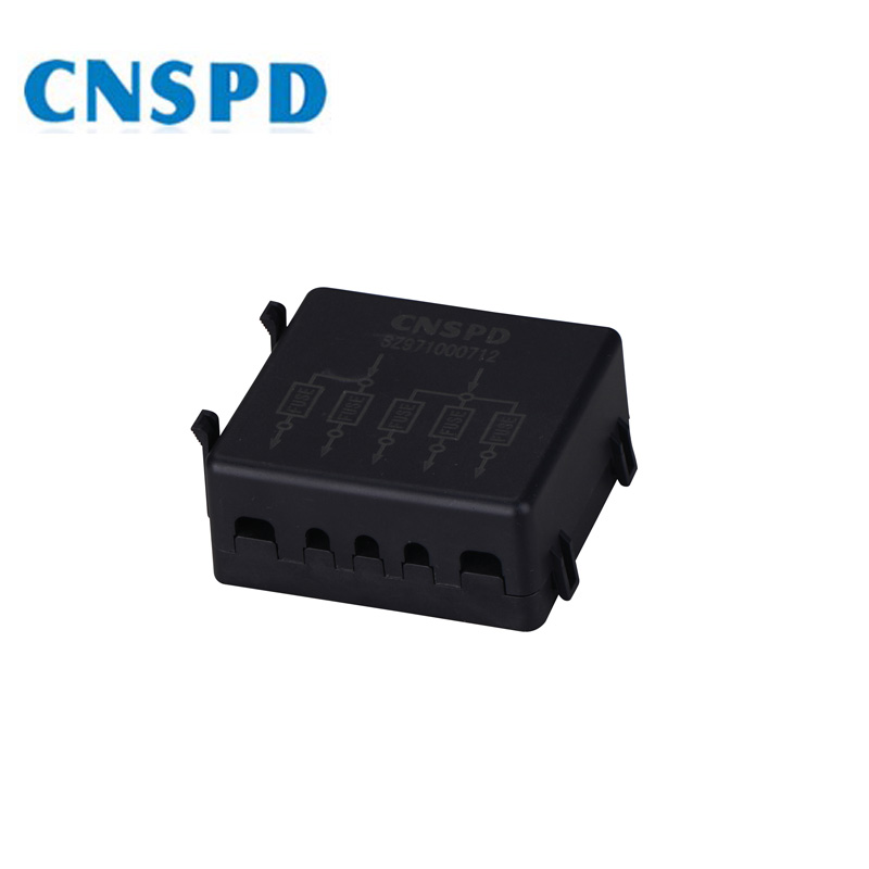 24v 5 Way Fuse Box For Truck And BusAlibaba.com