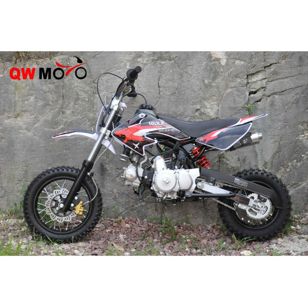 Carretera gas 50cc 110cc 125cc dirt bike venta barato