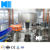 Hot Melt Glue Opp Square Bottle Labeling Machine King Machine