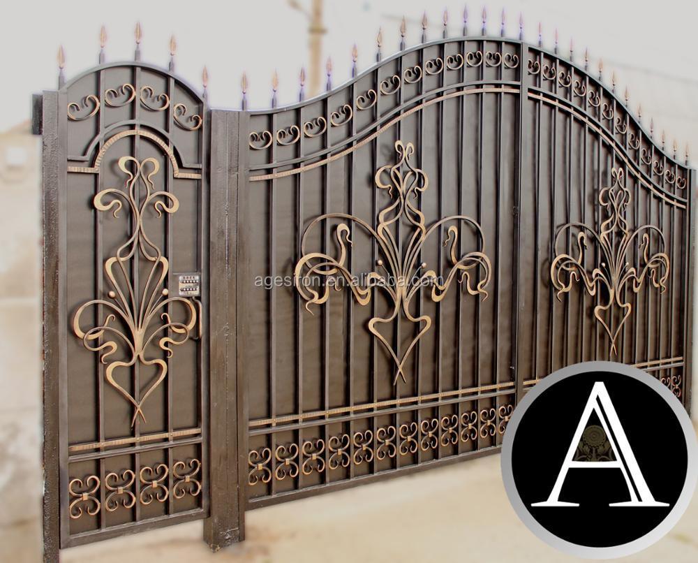 Creative Gate Ideas Amazing Gate Home Design