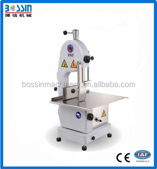 Samll Meat and bone cutting machine