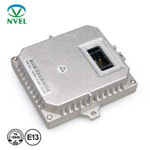 Guangzhou NVEL factory high quality 1 307 329 082 xenon d2s d2r ballast on  sale