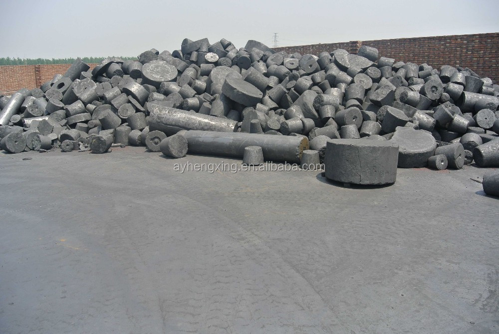 high quality graphite electrode scrap/graphite electrode scrap in best price