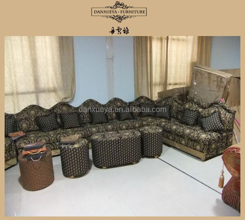 Leisure Green Faric Chair Lounge Sofa With High Gloss