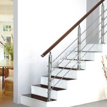 moderne en acier inoxydable rampes d 39 escalier int rieur buy garde corps d 39 escalier int rieur. Black Bedroom Furniture Sets. Home Design Ideas