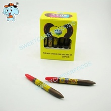 pen squeeze chocolate jam liquid chocolate gel candy sweets