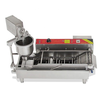 Industrial donut machine doughnut maker waffle machine with CE