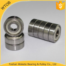 High Performance 608 2Z Bearing OEM Service High Quality Cheap Price Bearing
