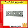 ODM/OEM Precision CNC Lathe Parts manufactur for instrument and equipment metal parts