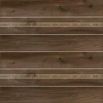 20x120cm Warm Color Wood Effect Ceramic Tiles Indoor Flooring Wood