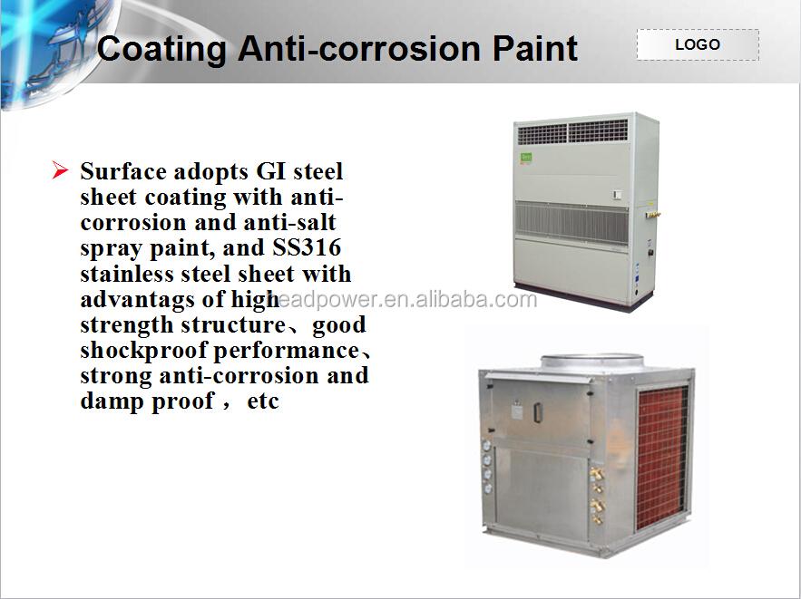 Ce Certified Heat Pump Peltier Efficiency Air Cooler Manufacturers ...