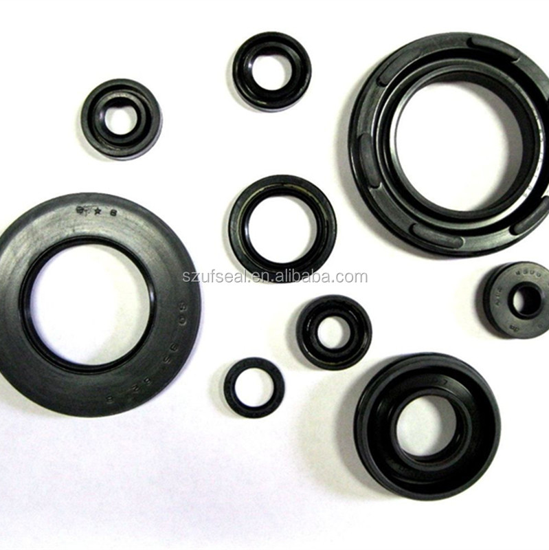 tc oil seal/skeleton oil seal/valve oil seal