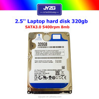 cheap used hard drives super slim 7mm laptop 2.5 sata hard drive 320gb