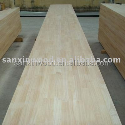 SANXIN Rand Geklebt Paulownia Boards