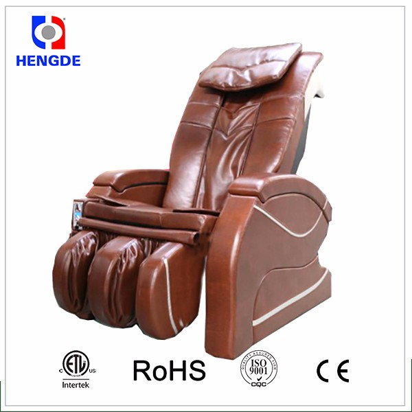 The first choice paper money bill operated vending massage chair