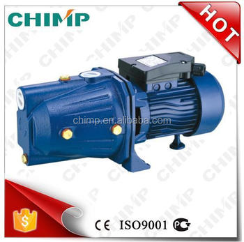 high pressure water pump self priming jet pump surface domestic clear water pump CHIMP