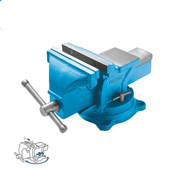Marvelous Fixtec Hand Tools 5 125Mm Types Of Bench Vice Buy Bench Vice Types Of Bench Vice 125Mm Types Of Bench Vice Product On Alibaba Com Andrewgaddart Wooden Chair Designs For Living Room Andrewgaddartcom