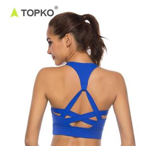 New Fashion High Quality Sports Bra Sexy Active Woman Wear