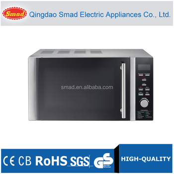 Digital New Design Table Top Microwave Oven, Kitchen Appliances
