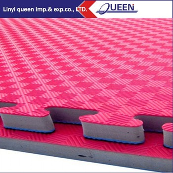 Beautiful Padded Flooring For Playroom Judo Crash Pad Interlocking Exercise Flooring