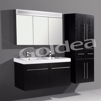 Merveilleux New Products 2014 Cabinet Drawer Damper Hettich Mirror Cabinet Door Hinge  Gentle Bathroom Vanity