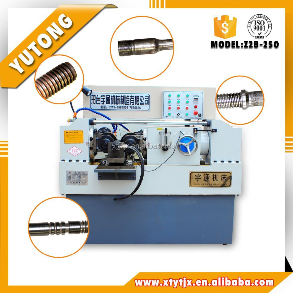 Automatic thread making machine sewing thread winding machine thread roller