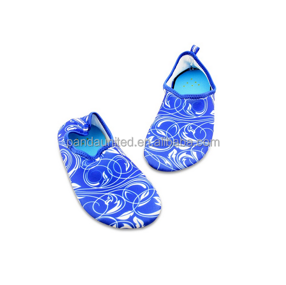 Breathable soft Water Shoes for Beach Swim Surf Yoga Exercise