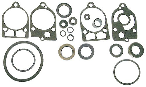 Sierra International 18-2654 Marine Lower Unit Seal Kit for Mercury/Mariner Outboard Motor