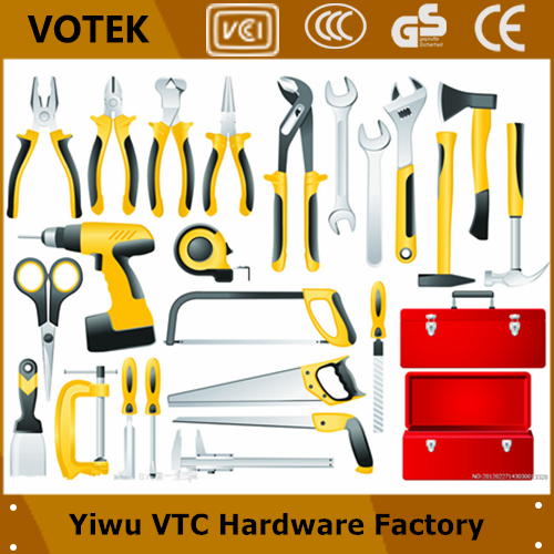 [Hand Tool] VOTEK Tools offer all range of Hand Tools
