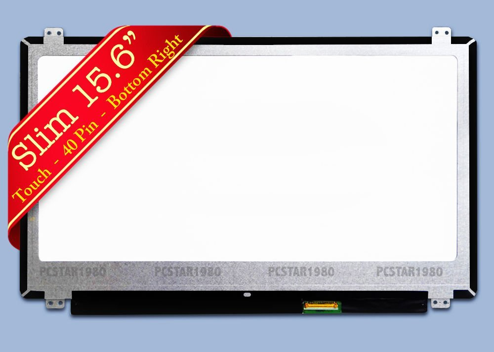 """NEW! (TOUCH) DELL INSPIRON 15 5558 