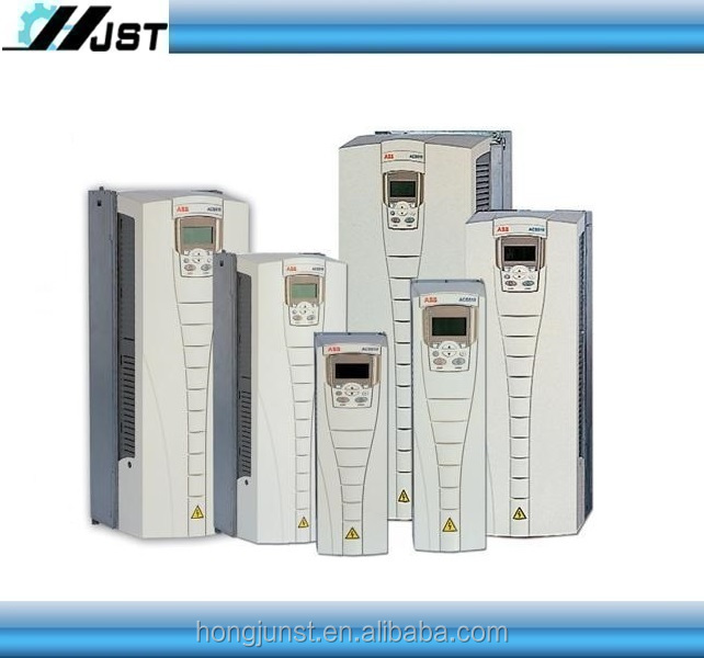 High performance y ABB inverter ACS2000 6KV medium voltage drives