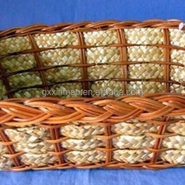 Woven straw storage basket & China Woven Straw Storage Basket Wholesale ?? - Alibaba