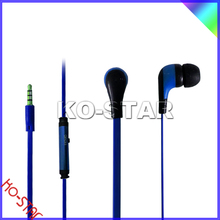 plastic earphone,in fight earphone,disposable earphone for bus or air,NEW!!!