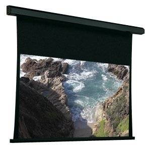 "Draper Premier 101782L Electric Projection Screen - 226"" - 16:10 - Wall Mount, Ceiling Mount - 120"" x 192"" - M1300 - 101782L"