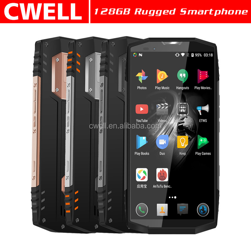 Blackview Bv9000 Pro Ip68 Rugged Phone 5 7 Inch Helio P25 Octa Core