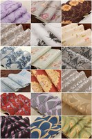 Howoo Vinyl Floral Pattern Fabric Backed Wallpaper Suppliers - Buy ...