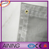 Flame Retardant PVC Coated 370gsm/ Safety Net Building Construction